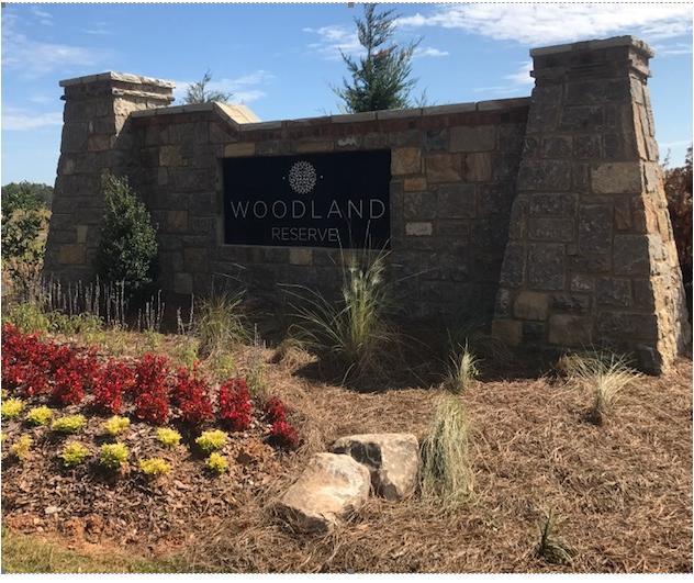 Woodland Reserve