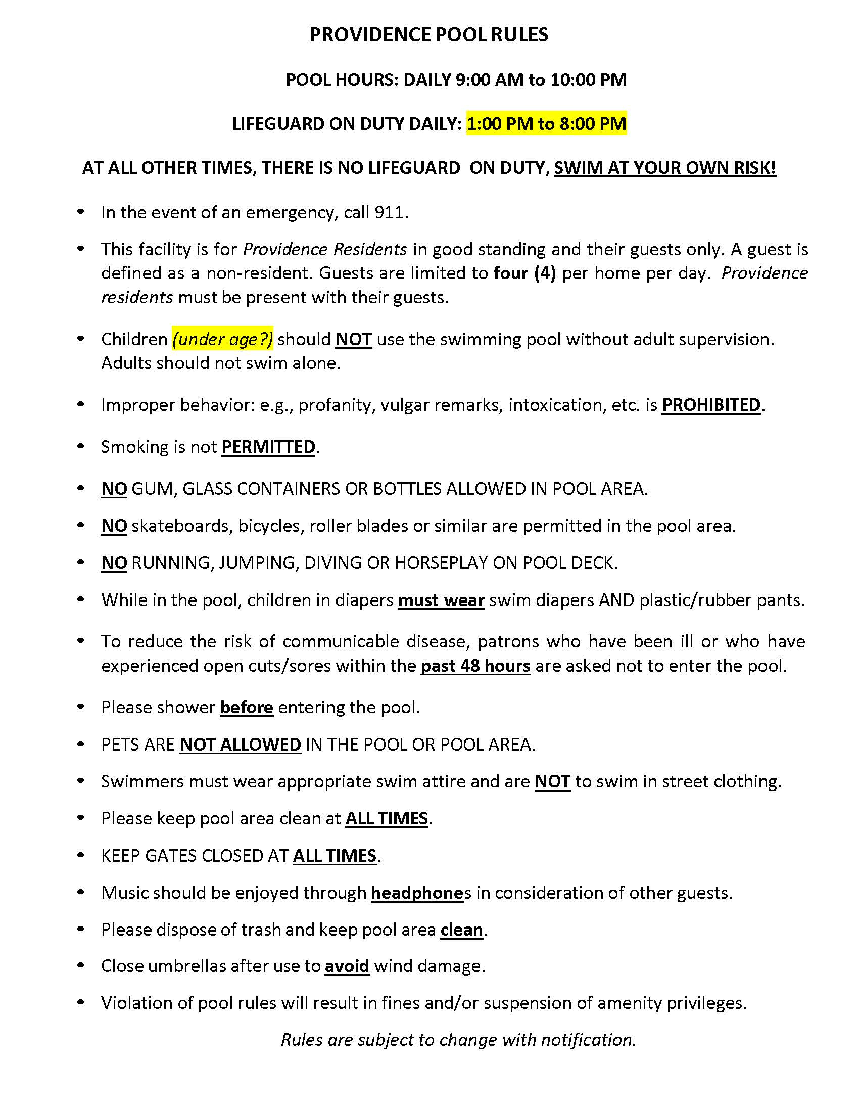 2018 Pool Rules_Page_1