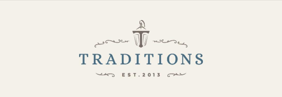 Traditions logo